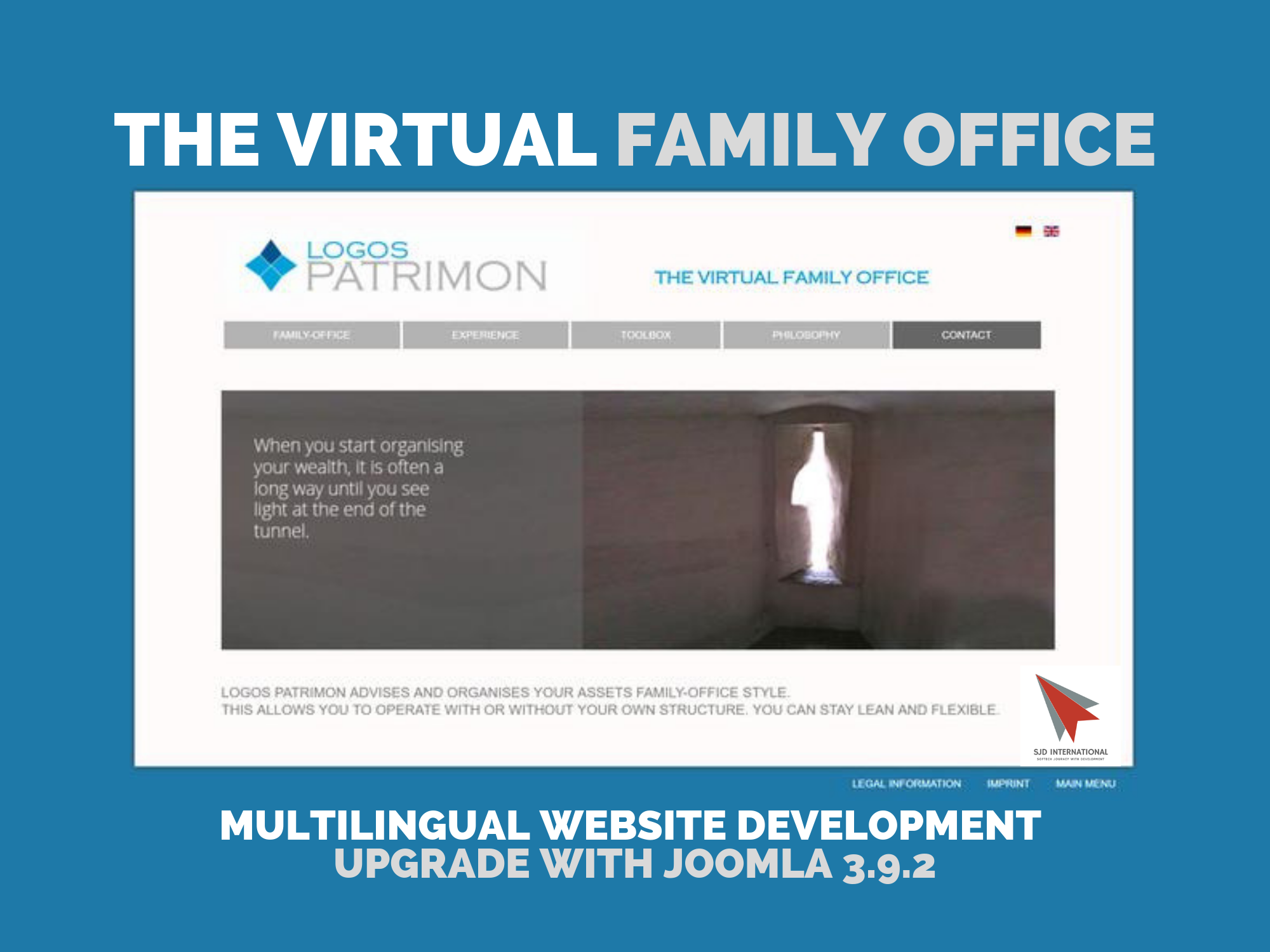 The Virtual Family Office