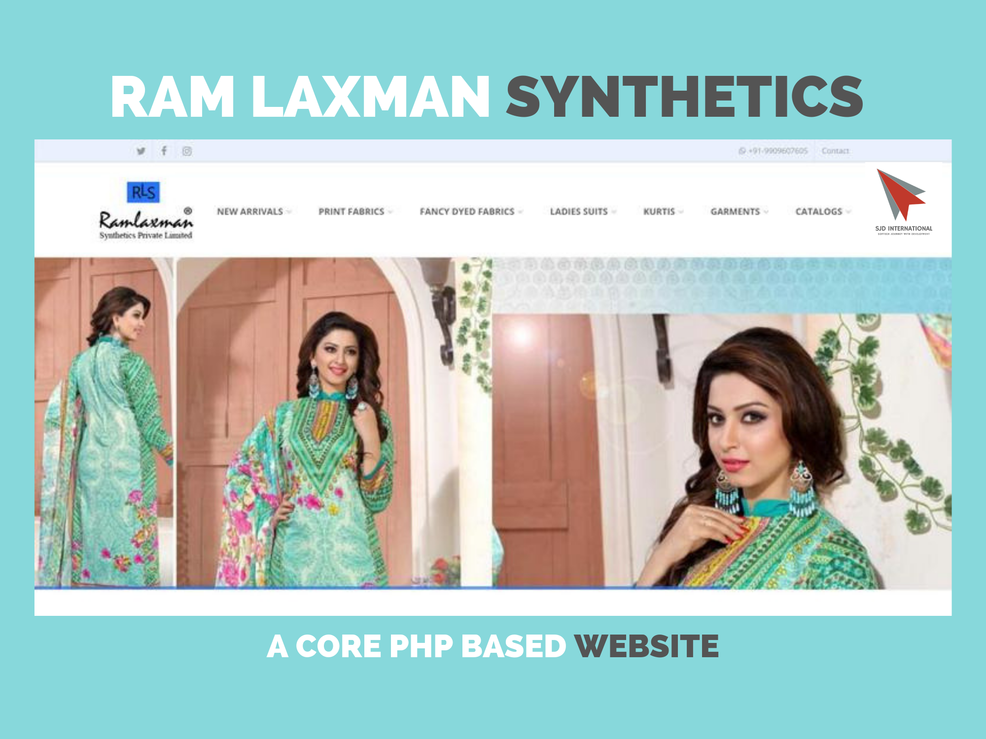 Ram Laxman Synthetics