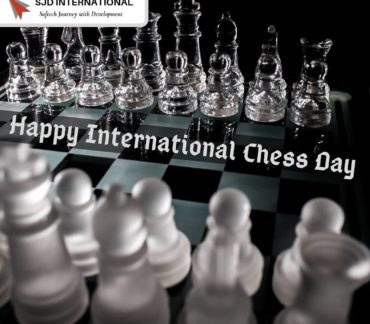 Happy International Chess Day