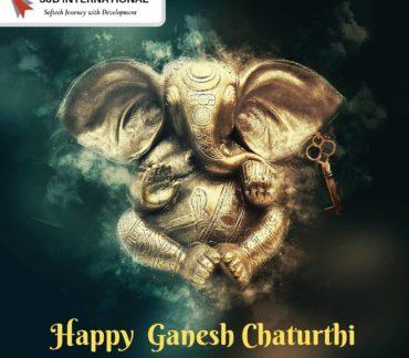Happy Ganeshchaturthi